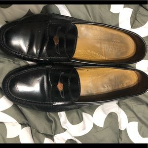 Cole hann penny loafer